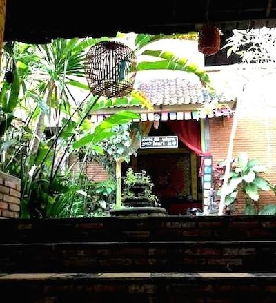 Kaleidoscope, Ubud, Bali